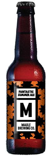 Fantastic Summer Ale