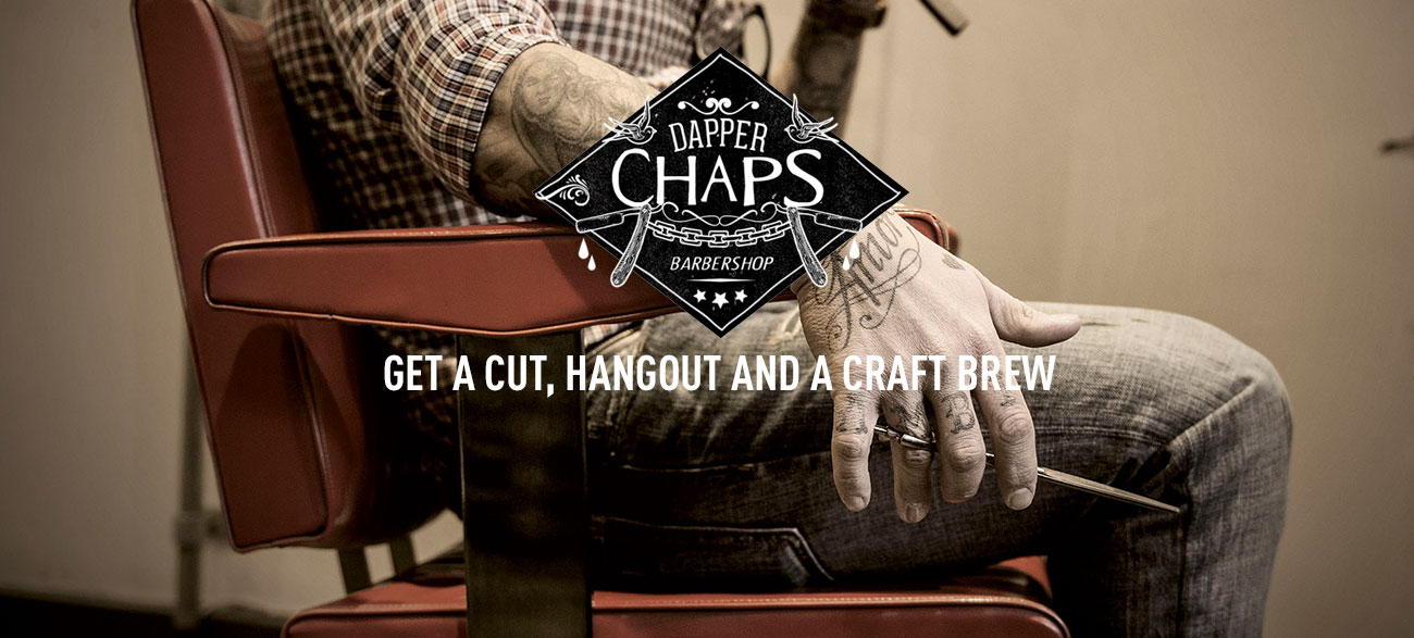 dapper_chaps and Maule Brewing Co
