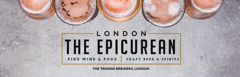 The Epicurean London 2016