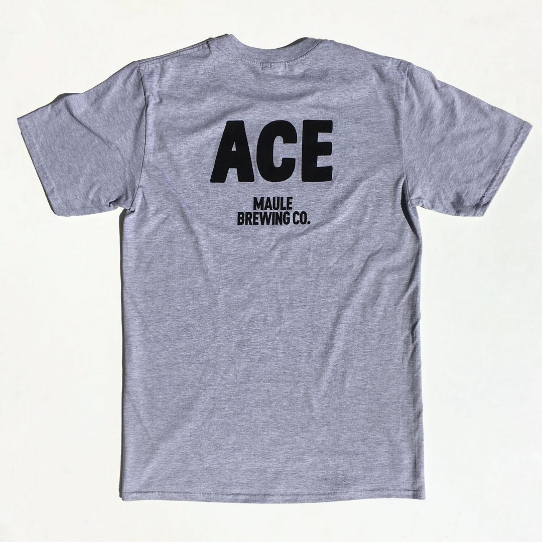 Maule 'Ace' T-Shirt