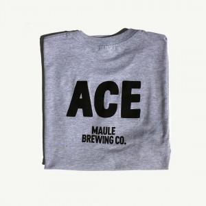 Ace back